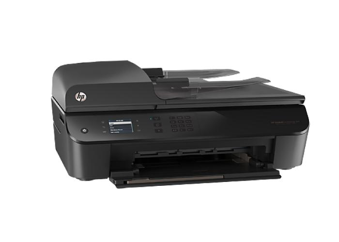 HP Deskjet Ink Advantage Printer 4645 e-All-in-One