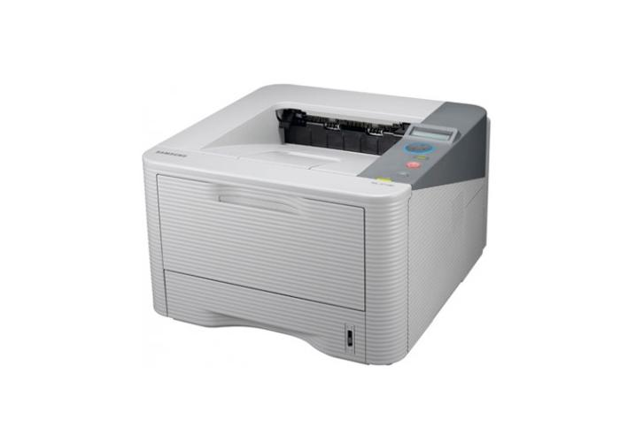 Samsung Mono Laser ML-3310ND Printer