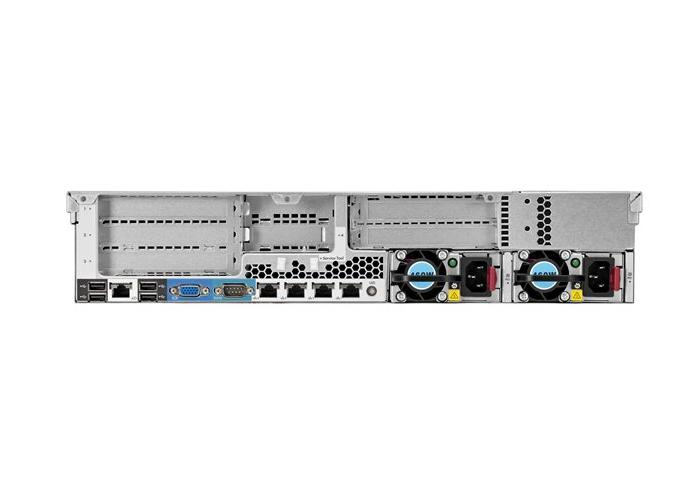 HP DL380p Gen8 E5-2609 24Ghz/8GB