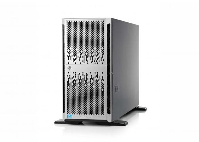 HP ML350pT08 E5-2620 20Ghz/8GB/DVDROM
