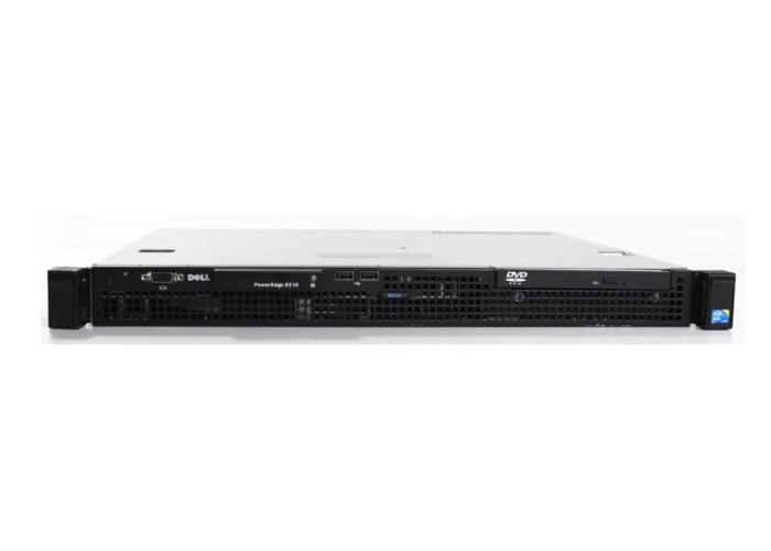 Dell PowerEdge R210 II