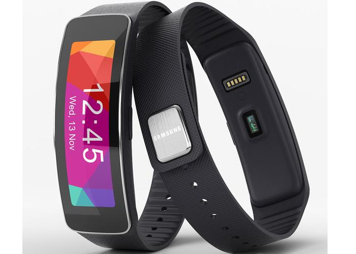 Galaxy Gear Fit G3500